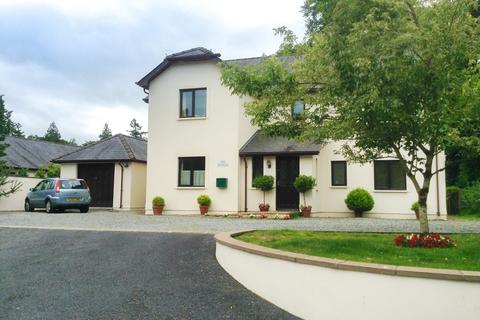 5 bedroom detached house for sale - Trawscoed, Aberystwyth