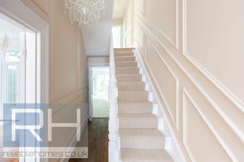 4 bedroom terraced house for sale - Wightman Road, N4