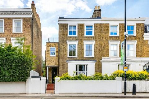 3 bedroom flat to rent - Fulham Road, Fulham, London
