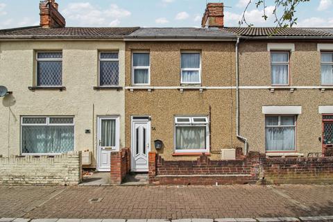 3 bedroom terraced house to rent - Morris Street, Rodbourne, Swindon