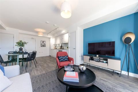 1 bedroom flat to rent - Adlay Apartments, 3 Millet Place, London