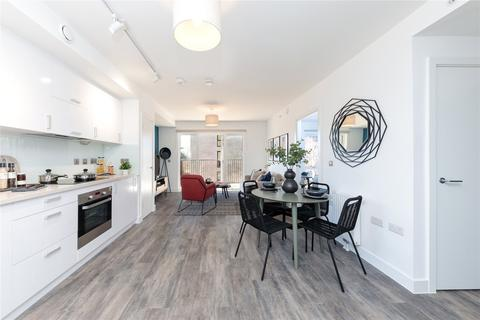 2 bedroom flat to rent - Adlay Apartments, 3 Millet Place, London