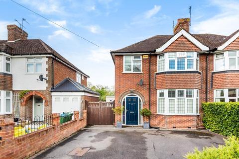 3 bedroom semi-detached house for sale - Limes Avenue,  Aylesbury,  Buckinghamshire,  HP21