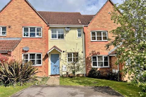 2 bedroom terraced house for sale - Buchan Avenue, Whiteley