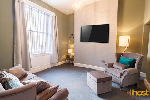 6 bedroom townhouse for sale - Upper Parliament Street, Liverpool