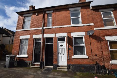 3 bedroom house share to rent - Langley Street , Derby DE22 3GL