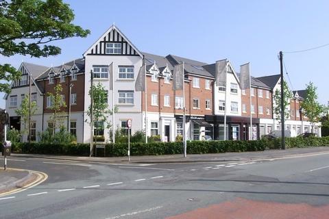 2 bedroom apartment to rent - Crewe Road, Alsager