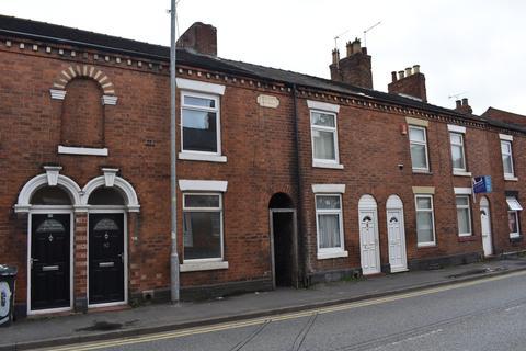 2 bedroom terraced house to rent - Wistaston Road, Crewe