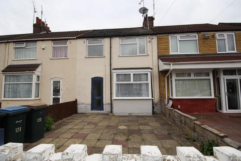 3 bedroom terraced house to rent - Hermitage Road, Coventry