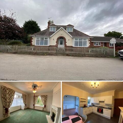 3 bedroom detached bungalow for sale - Lickhill Road, Stourport-On-Severn, DY13