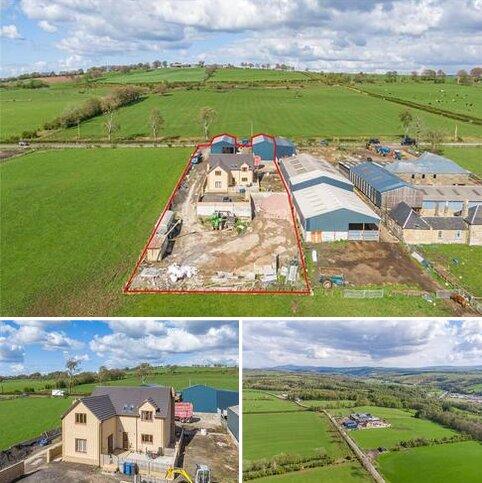 4 bedroom detached house for sale - Mauldslie Mains House, Mauldslie Road, Carluke, Lanarkshire, ML8