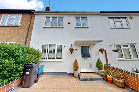 3 bedroom terraced house for sale - Charnwood Drive, South Woodford