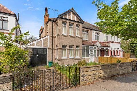 4 bedroom semi-detached house for sale - Langley Drive, Wanstead