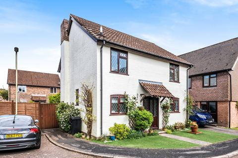 3 bedroom detached house for sale - Spruce Close, South Wonston