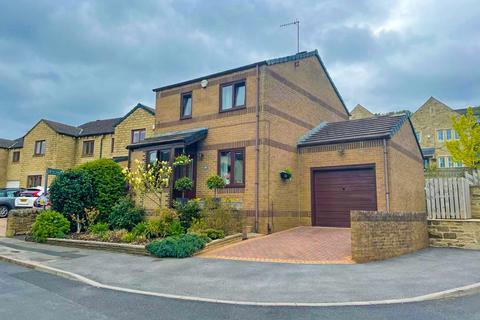 3 bedroom detached house for sale - Sycamore Grove, Eastburn