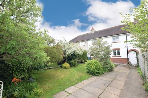 2 bedroom terraced house for sale - Racecourse Road, Scarborough