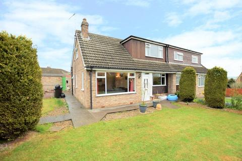 5 bedroom semi-detached house for sale - Chantry Road, East Ayton