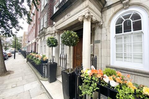 Studio to rent - Beaumont Street, Marylebone, London, W1G