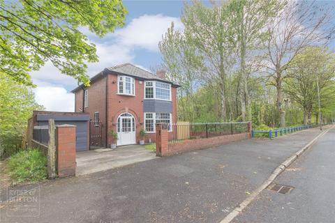 3 bedroom detached house for sale - Blackley New Road, Blackley, Manchester, M9