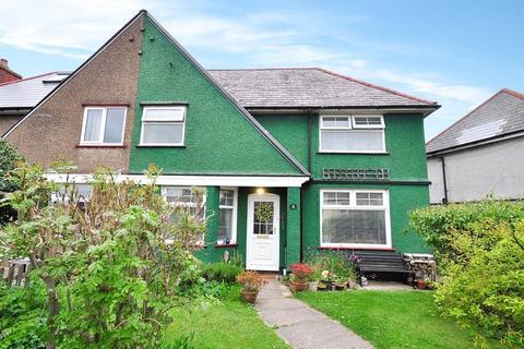 3 bedroom semi-detached house for sale - Christchurch Road, Newport