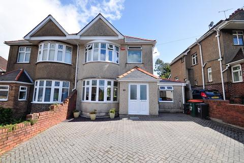 4 bedroom semi-detached house for sale - Merlin Crescent, Newport