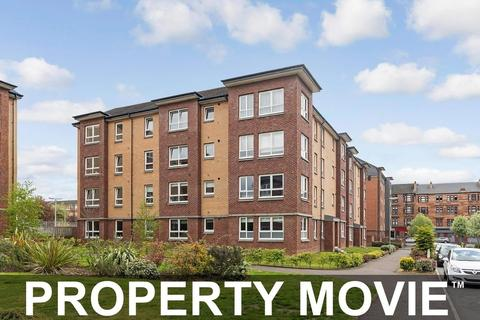 2 bedroom apartment for sale - 0/3, 6 Springfield Gardens, Parkhead, Glasgow, G31 4JA