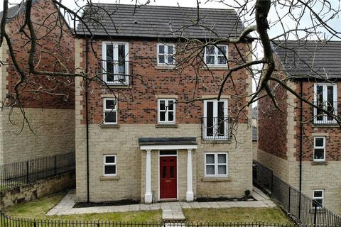 4 bedroom detached house for sale - Aynsley Mews, Consett, DH8