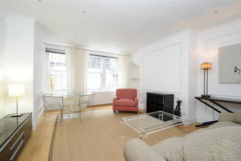 2 bedroom flat to rent - Jefferson House, 11 Basil Street, London, SW3