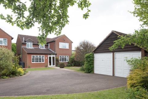 4 bedroom detached house for sale - Byron Croft, Four Oaks