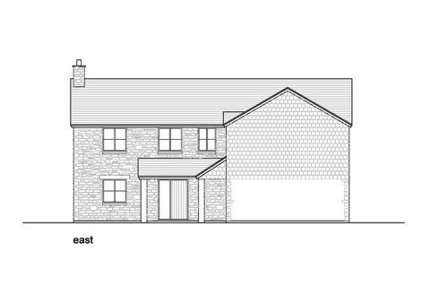 4 bedroom detached house for sale - Darite, Liskeard