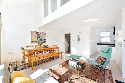 2 bedroom flat for sale - Hormead Road, London, W9