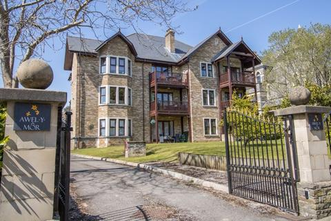 2 bedroom apartment for sale - 12a Marine Parade, Penarth