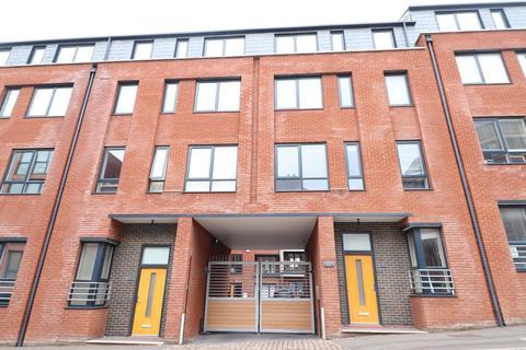 4 bedroom townhouse for sale - Elizabeth Place, Tenby Street North, Birmingham