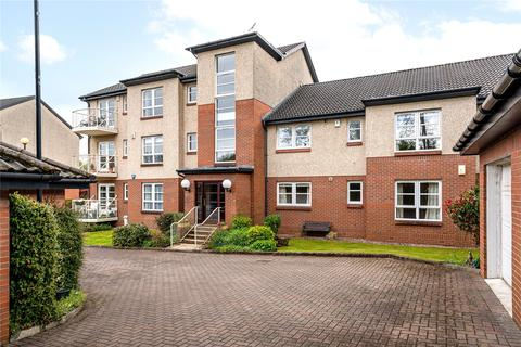 3 bedroom apartment for sale - Flat 4, The Apartments, Milverton Road, Giffnock, Glasgow
