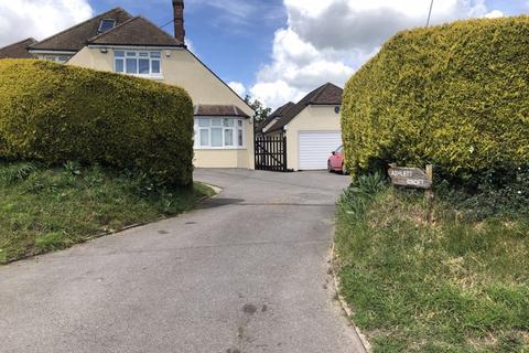1 bedroom apartment to rent - Ashlett Road, Fawley
