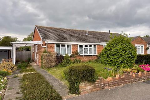 2 bedroom semi-detached bungalow for sale - Kings Ride, Langley