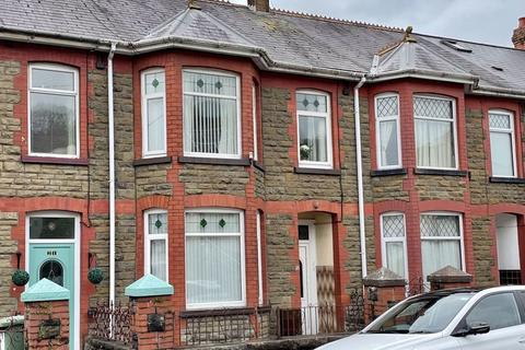 4 bedroom terraced house for sale - Tylchawen Crescent, Tonyrefail, CF39 8AL