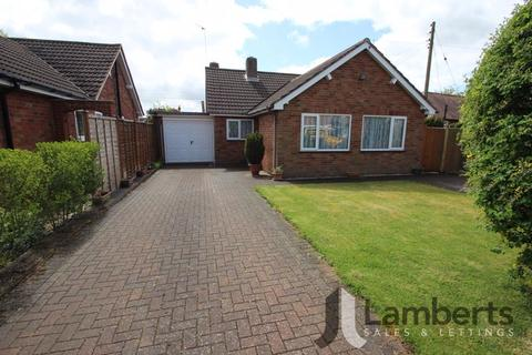 4 bedroom detached bungalow for sale - Holt Gardens, Studley
