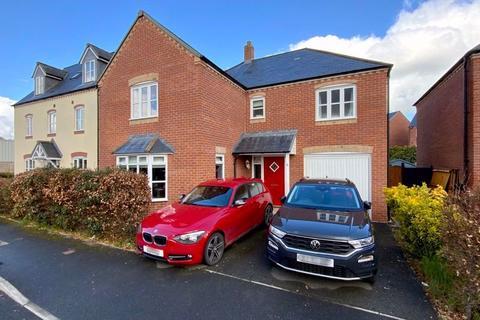 4 bedroom detached house for sale - Stryd y Hebog, Ruthin