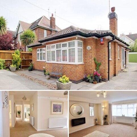 3 bedroom bungalow for sale - Mansfield Rd, Carrington, Nottingham
