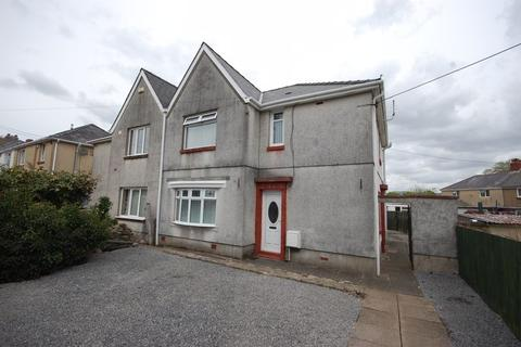 3 bedroom semi-detached house for sale - 1 Min Y Coed, Glynneath, SA11 5RY