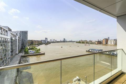 3 bedroom apartment for sale - Kings Lodge, 7 Victoria Parade, New Capital Quay, Greenwich, SE10