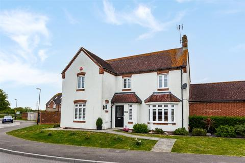 4 bedroom detached house for sale - Rowan Way, Angmerning, West Sussex, BN16