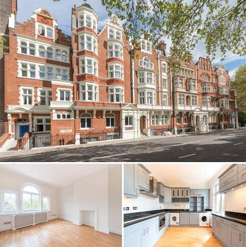 2 bedroom flat to rent - Hyde Park Place, Hyde Park Estate, London, W2