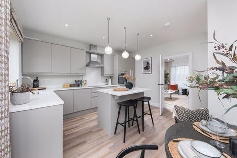 4 bedroom terraced house for sale - Plot 16, The Strathmore, Garden Mews, Blaydon-On-Tyne