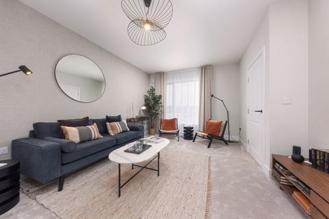 4 bedroom terraced house for sale - Plot 15, The Strathmore, Garden Mews, Blaydon-On-Tyne