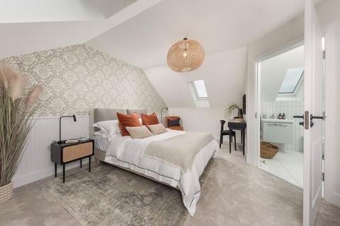4 bedroom terraced house for sale - Plot 17, The Strathmore, Garden Mews, Blaydon-On-Tyne
