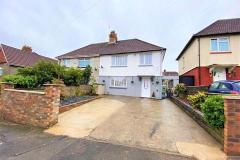 3 bedroom semi-detached house for sale - Redhouse Road Ely Cardiff CF5 4FG