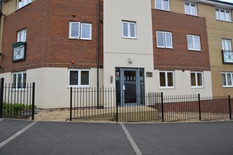 1 bedroom apartment for sale - Osier Avenue, Hampton Centre, Peterborough, PE7