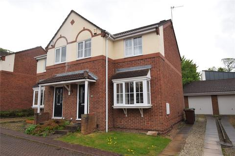 3 bedroom semi-detached house for sale - The Wickets, Leeds